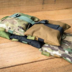 Boss Rifle Support Bag | Rifle Shooting Bag | Rifle Shooting Rest