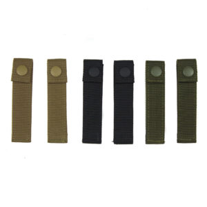 "Buy 4"" Molle Straps from Cole-TAC 