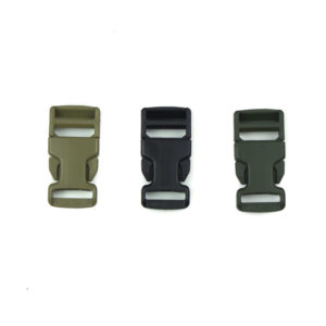 "Buy Side Release Buckle from Cole-TAC | Side release buckles made for 1"" webbing 