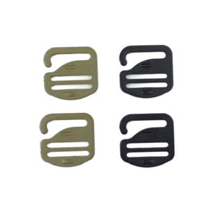 "Buy G-Hook 2 Pack from Cole-TAC Outdoor Gear | G-Hook made for use with 1"" webbing 