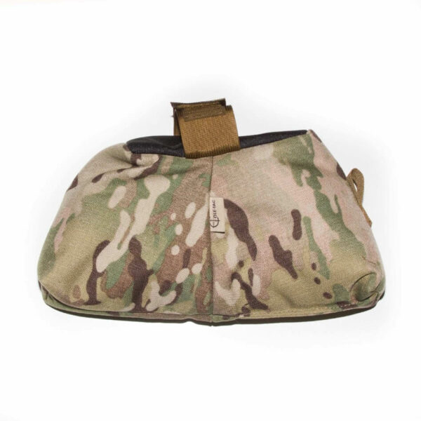 Trap Bag | Trap Rifle Support Bag | Rifle Shooting Bag | Rifle Shooting Rest
