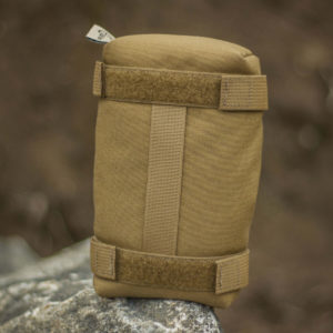 Flat Rifle Support Bag | Rifle Shooting Bag | Rifle Shooting Rest